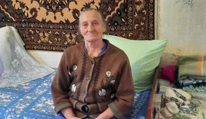 Помощь Анне Демьяновне