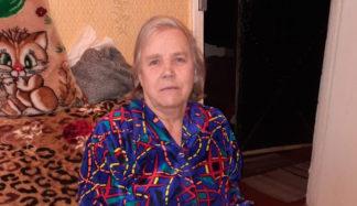 Помощь Анне Кузьминичне