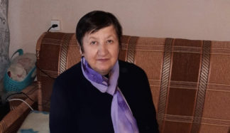 Помощь Галине Ивановне