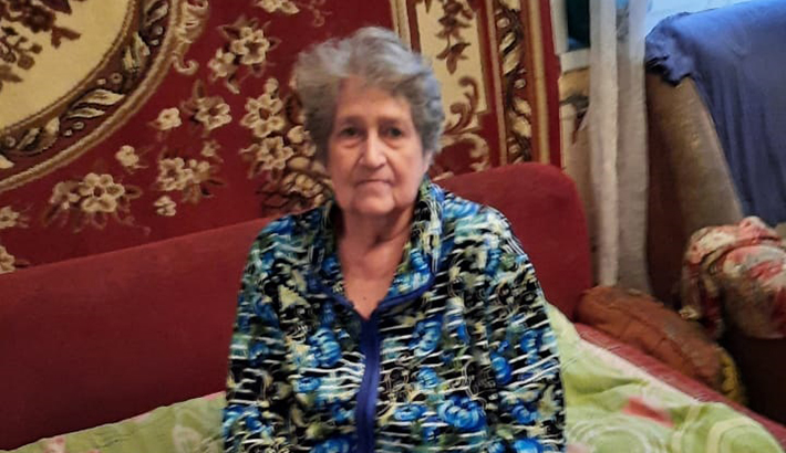 Помощь Надежда Ивановна