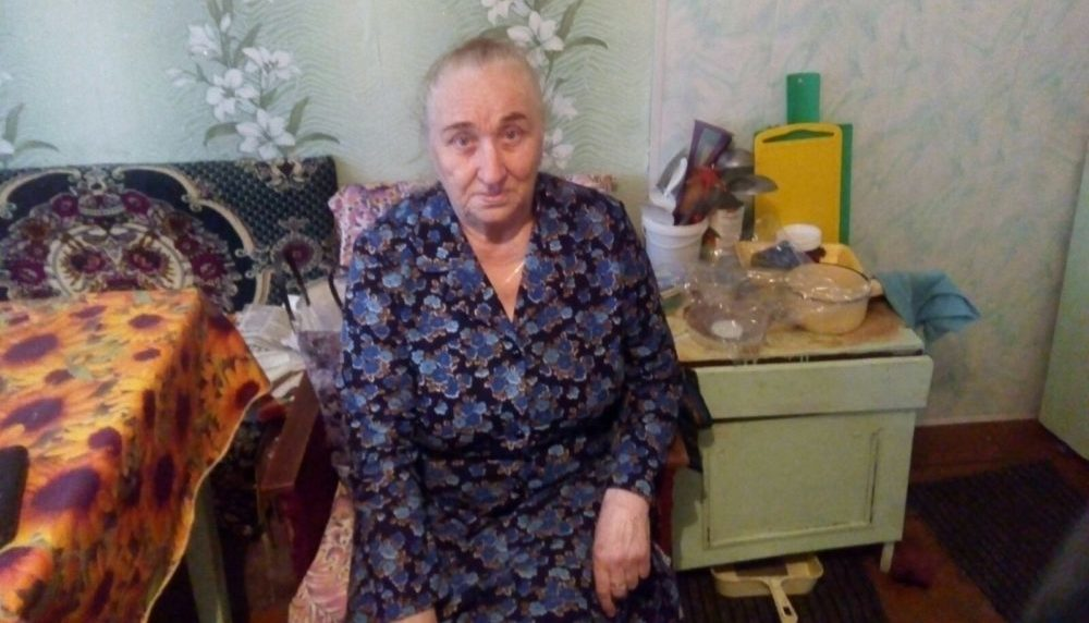 Медизделия для стариков из Мантурово