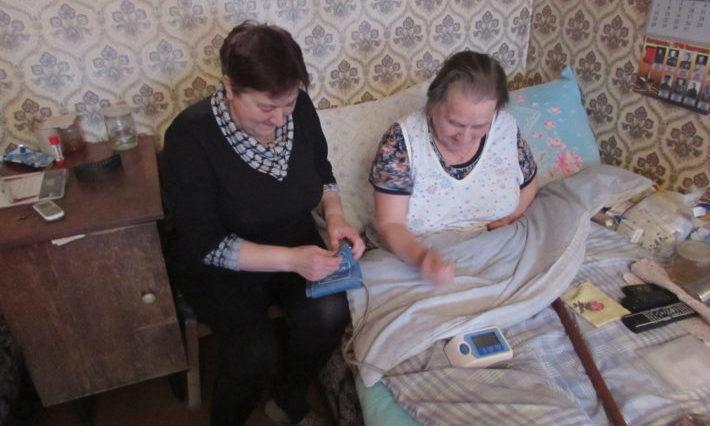 Заставка для - Медизделия для стариков из Мантурово