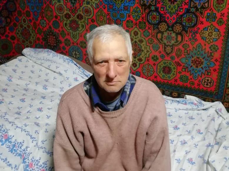 Помощь Александру Романовичу