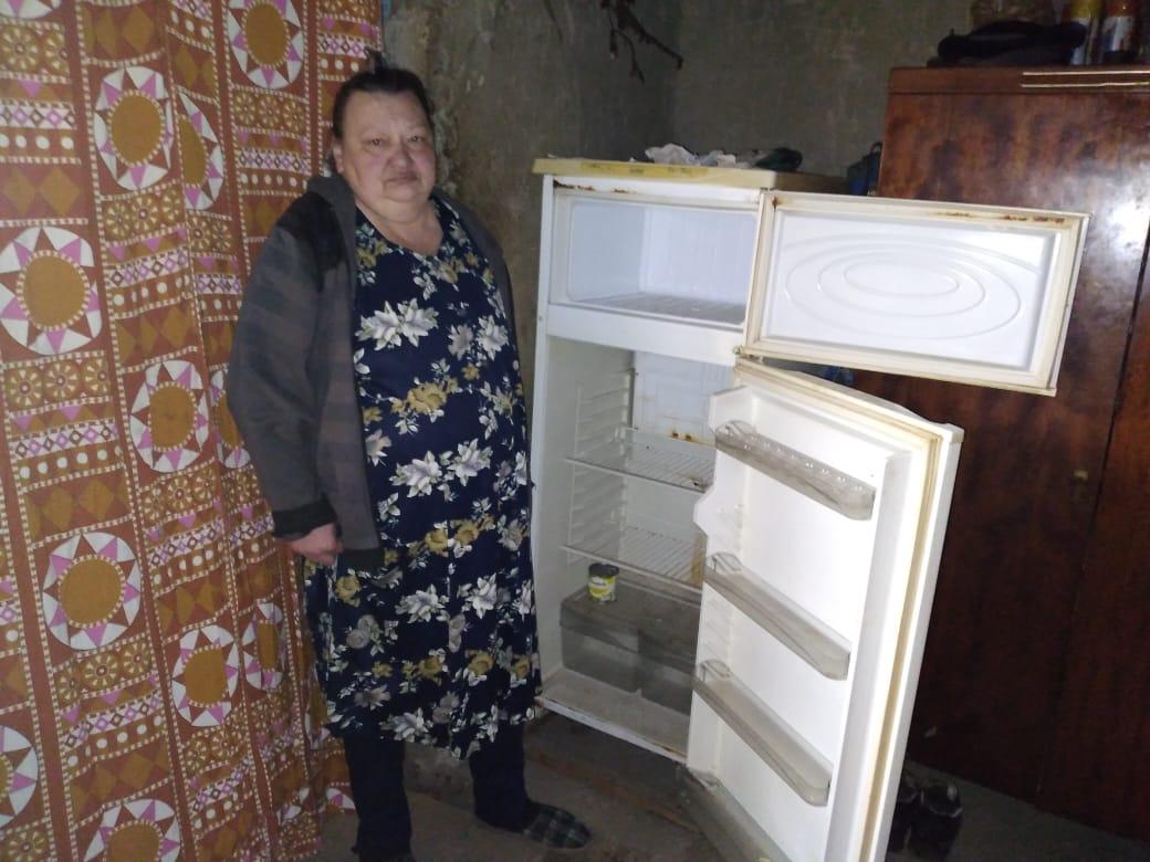 Помощь Наталье Георгиевне