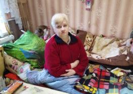 Помощь для Татьяны Васильевны