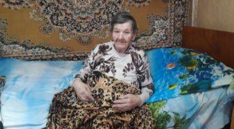 Помощь Лидии Алексеевне