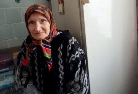 Помощь Марии Евгеньевне