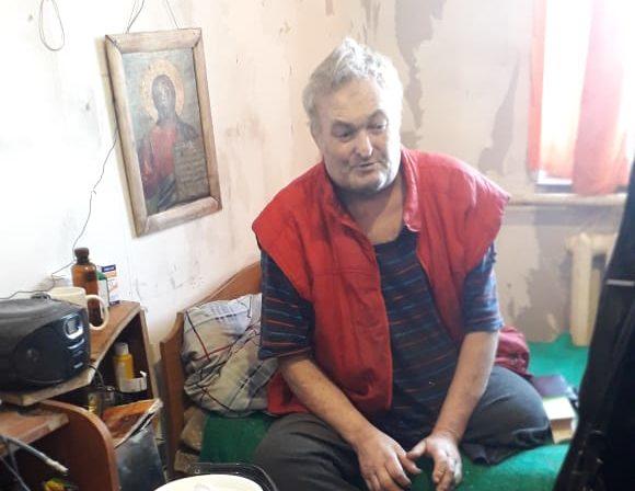 Помощь Валерию Дмитриевичу
