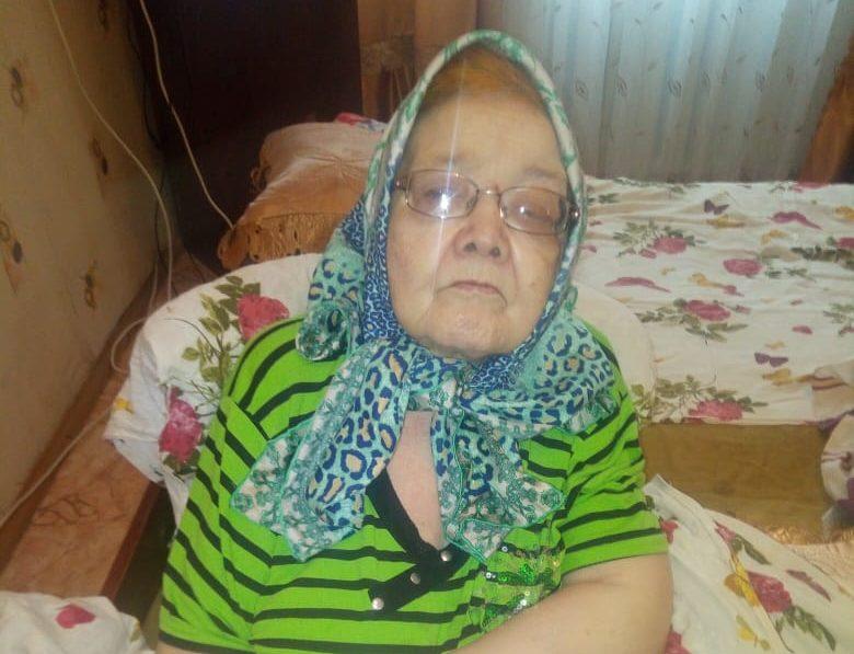 Помощь Светлане Петровне