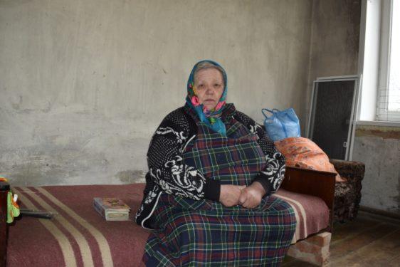 Помощь Наталье Петровне