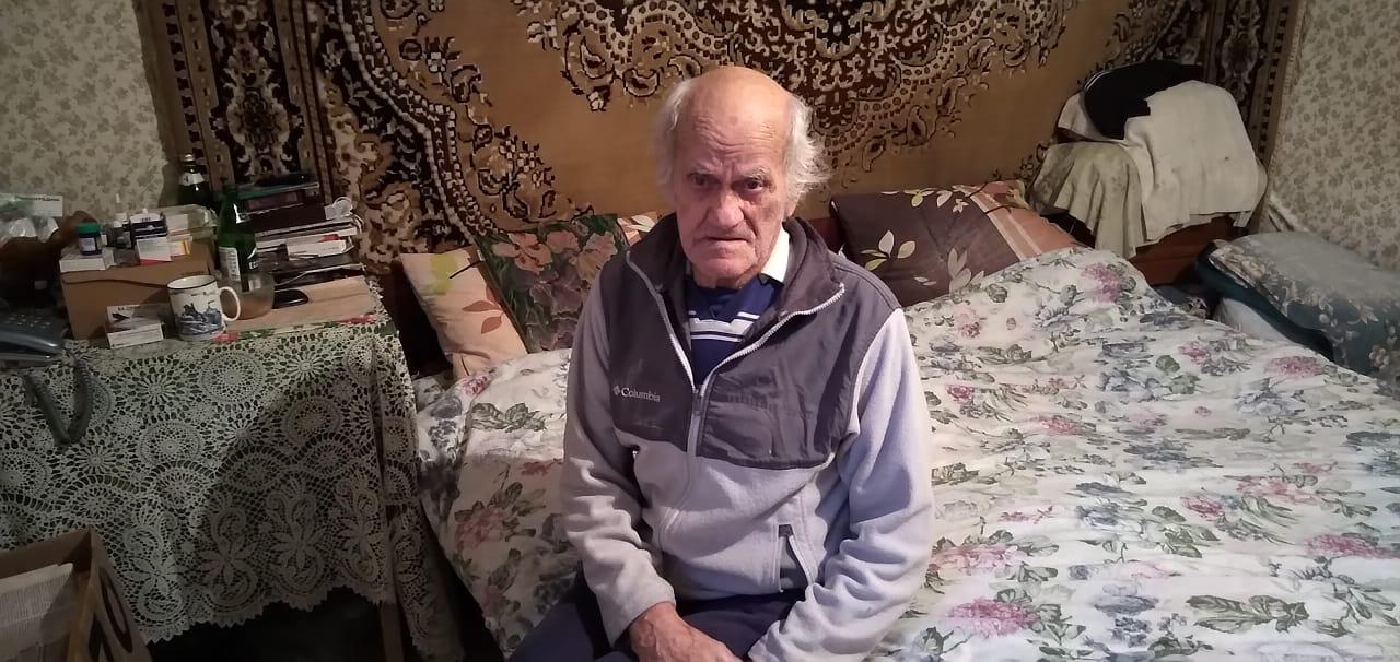 Помощь Ивану Игнатьевичу
