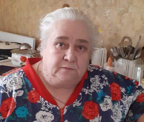 Помощь Нине Алексеевне