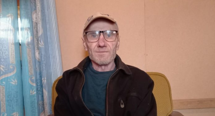 Помощь Семену Юсимовичу