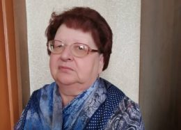 Помощь Галине Петровне