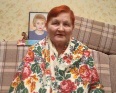 Помощь Людмиле Алексеевне