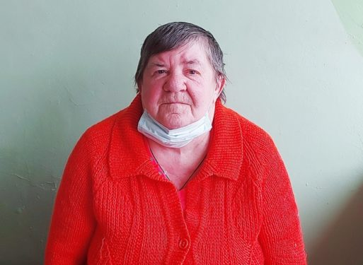 Помощь Марии Николаевне