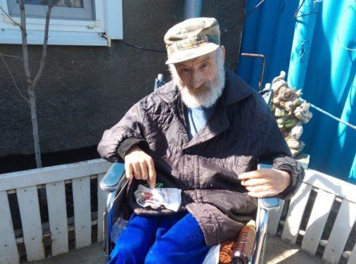 Помощь Николаю Егоровичу