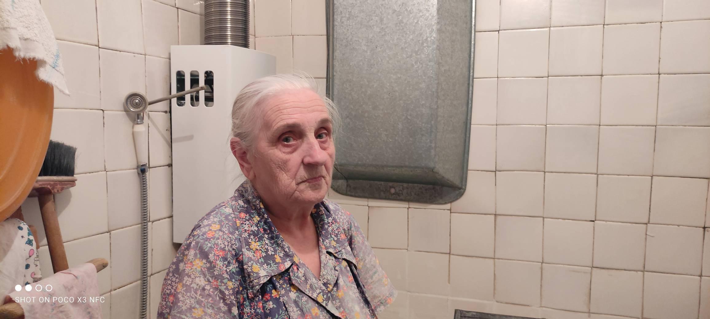 Помощь Галине Сергеевне