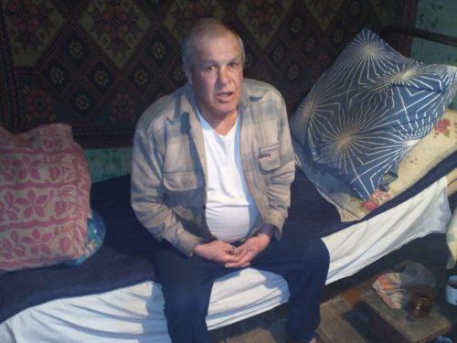 Помощь Юрию Николаевичу