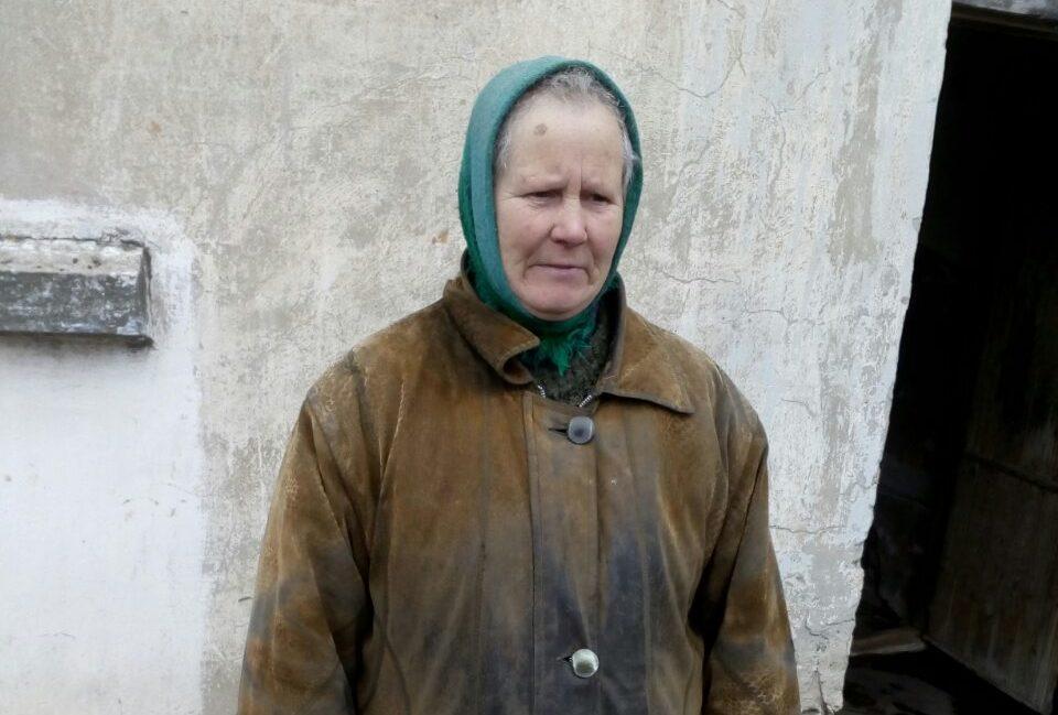 Помощь Раисе Петровне