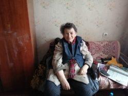 Помощь Луизе Александровне
