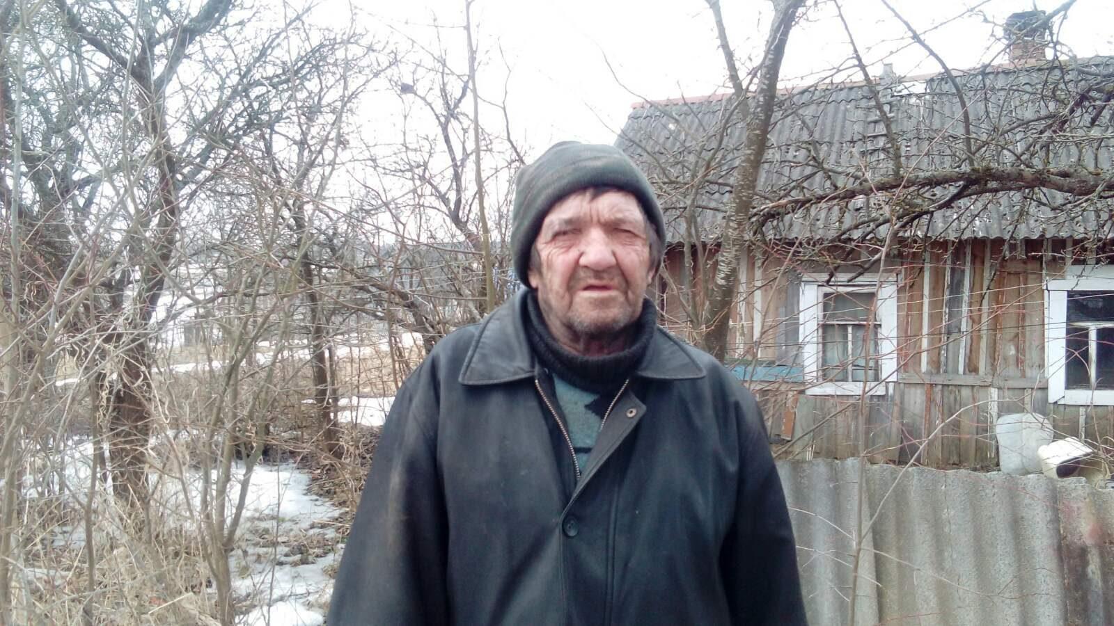 Помощь Николаю Григорьевичу