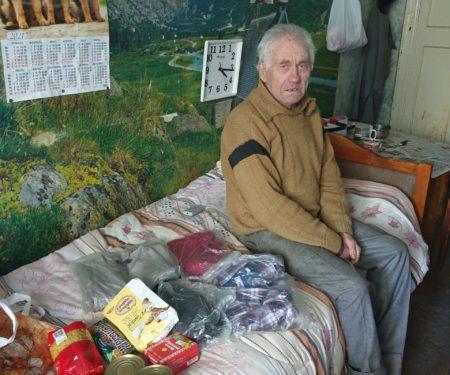 Помощь Вячеславу Семеновичу