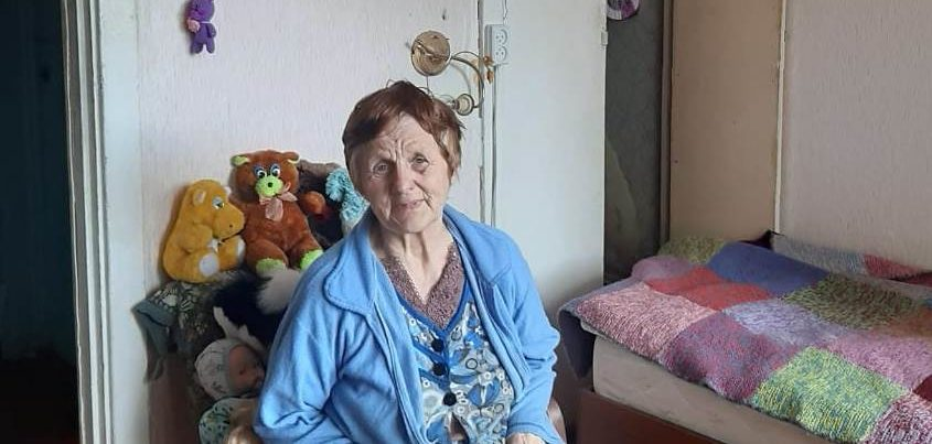 Помощь Татьяне Николаевне