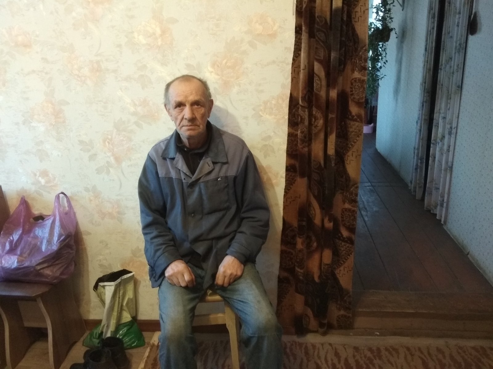 Помощь Александру Петровичу