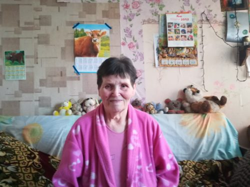 Помощь Тамаре Петровне