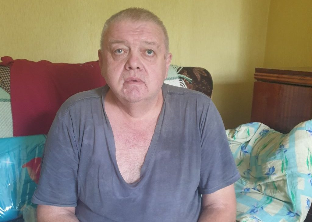 Помощь Александру Ивановичу