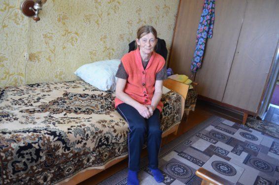 Помощь Людмиле Владимировне