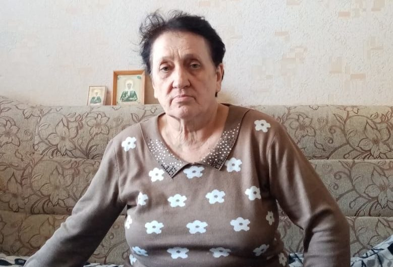 Помощь Валентине Николаевне