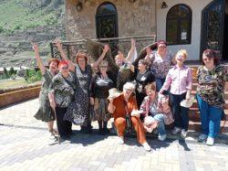 Активное долголетие в Кабардино-Балкарской республике