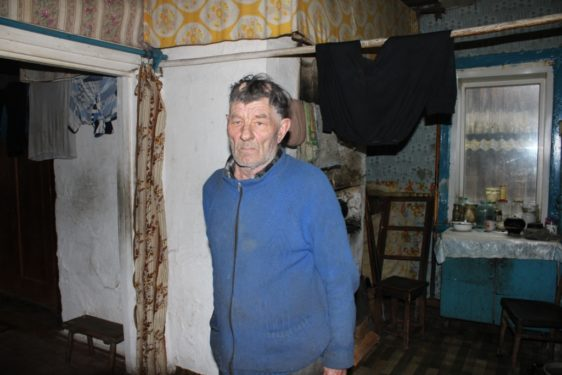 Помощь Петру Васильевичу