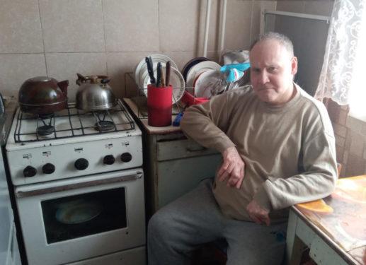 Помощь Михаилу Анатольевичу