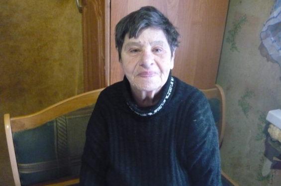 Помощь Людмиле Хаймовне