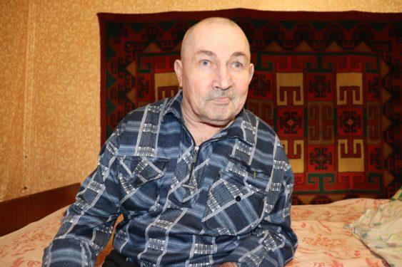 Помощь Владимиру Николаевичу