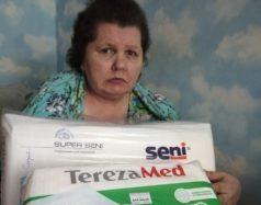 Помощь инвалидам Нелидовского района Тверской области