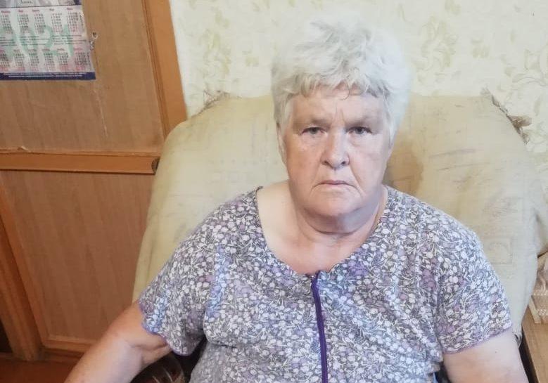 Помощь Наталье Терентьевне