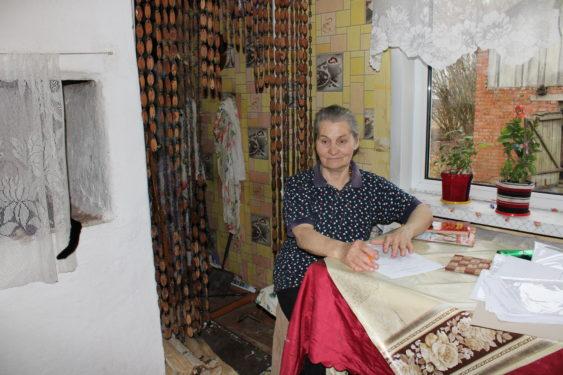 Помощь Тамаре Владимировне