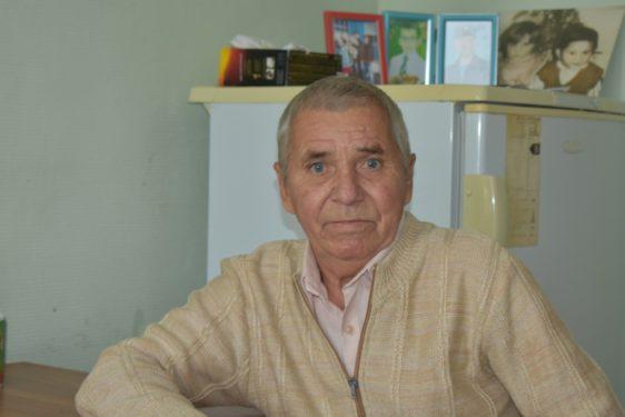 Помощь Александру Шарифовичу