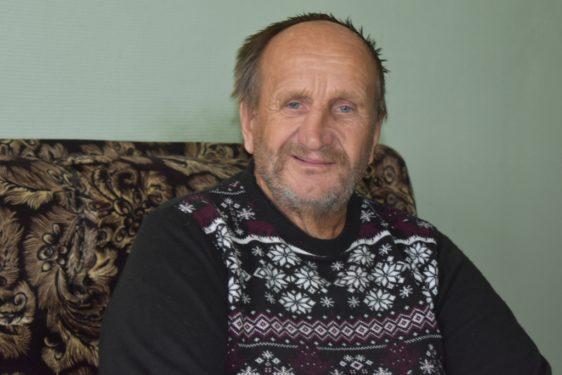 Помощь Геннадию Петровичу