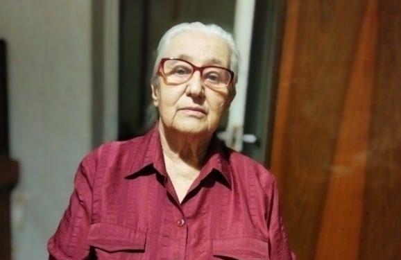 Помощь Галине Михайловне