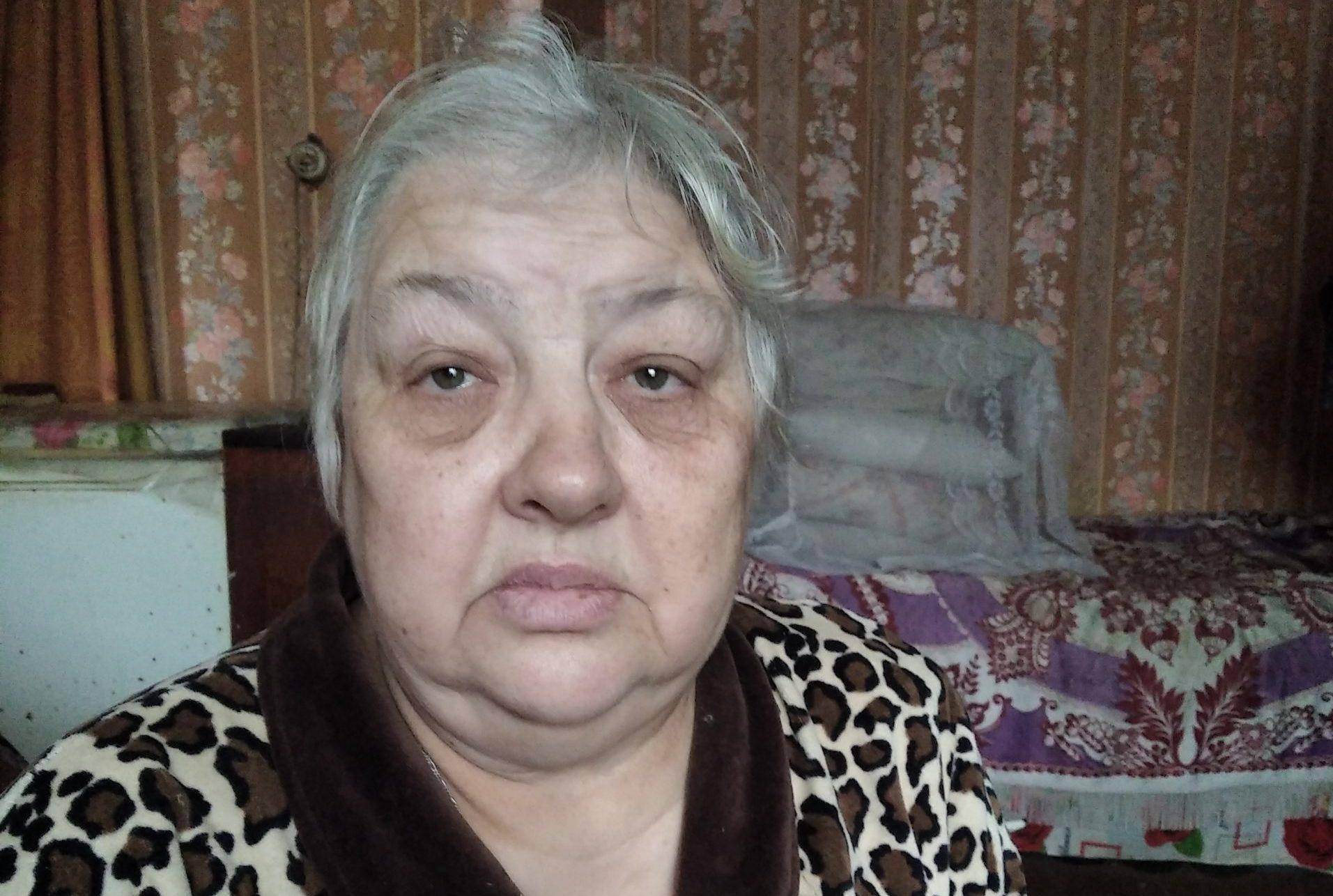 Помощь Оксане Николаевне