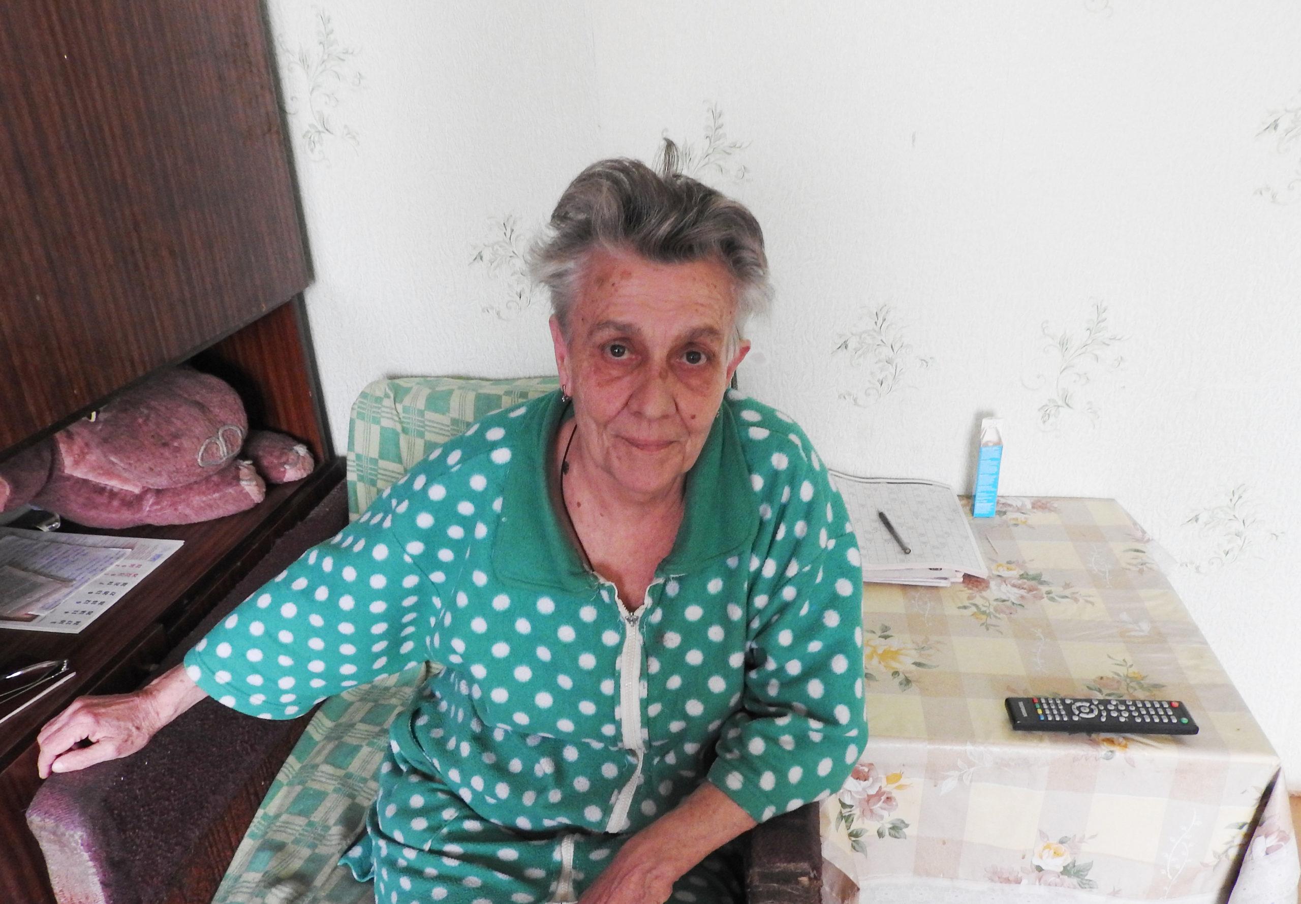 Помощь Анастасии Витальевне