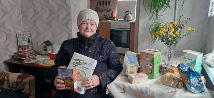 Помощь инвалидам-диабетикам Людиново Калужской области
